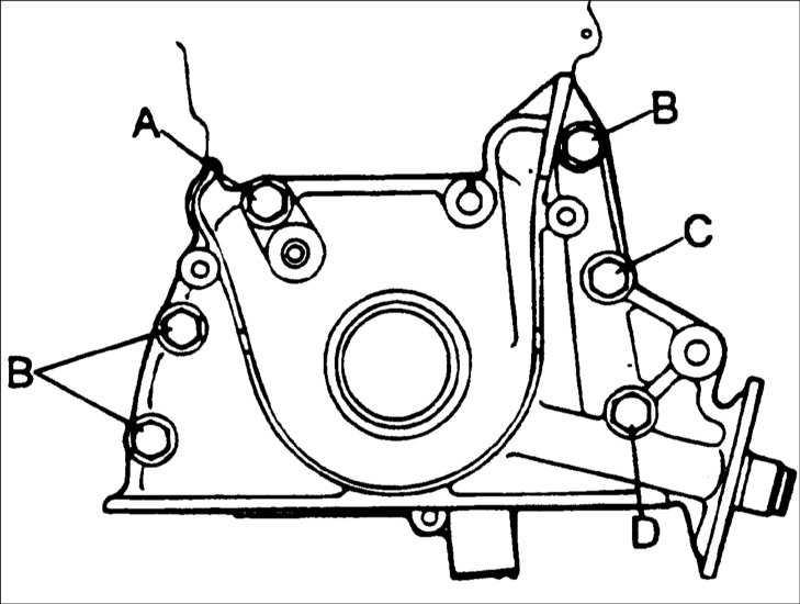 момент затяжки болтов двигателя hyundai hd72: